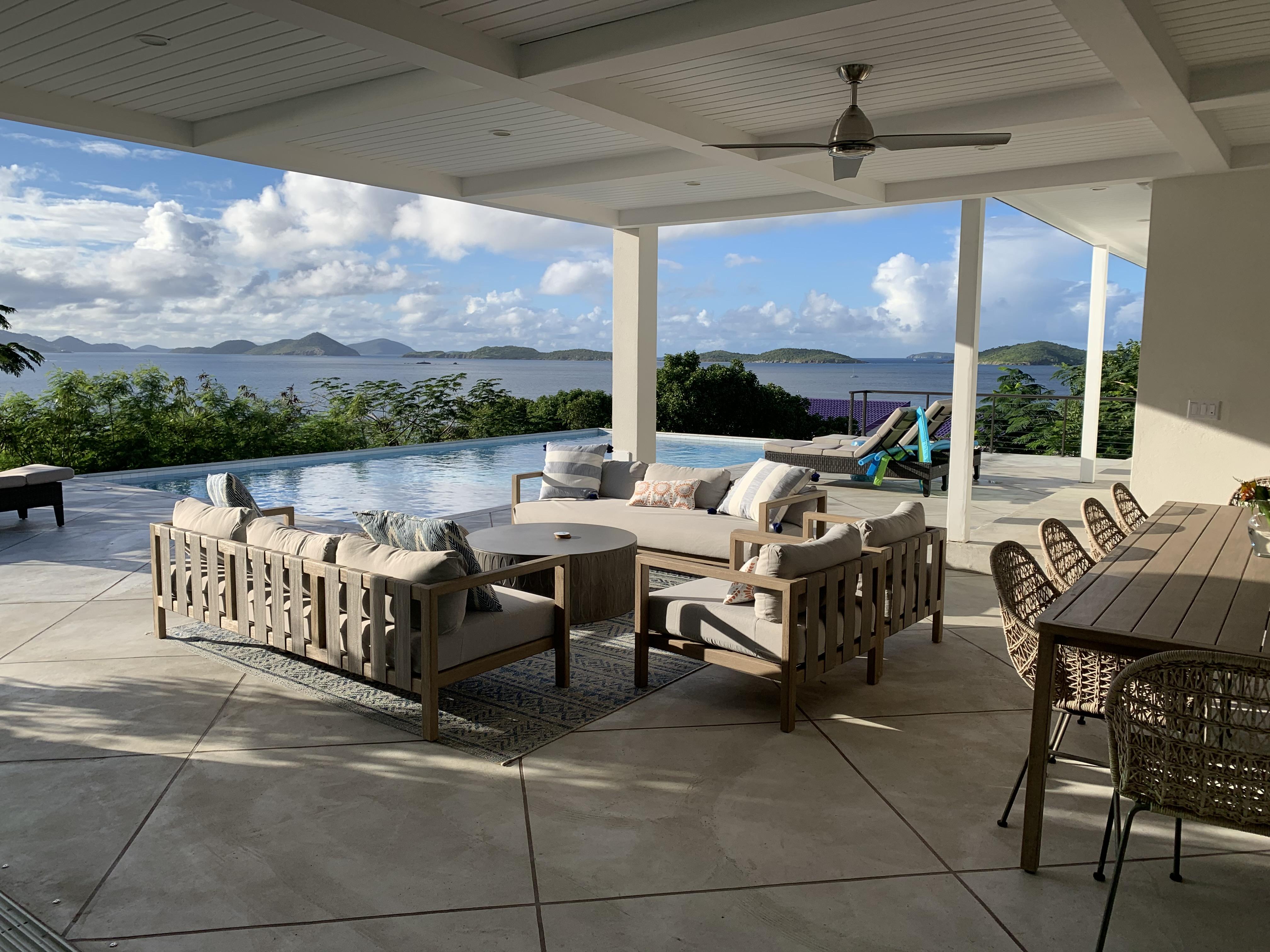 Beautiful Caribbean Style Home